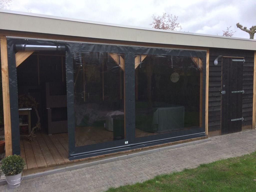 Verandazeilen raamzeilen zwart en transparant PVC.jpg (1)